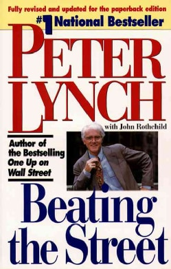 Beating the Street (Paperback)