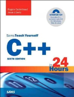 Sams Teach Yourself C++ in 24 Hours (Paperback)