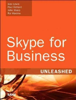 Skype for Business Unleashed (Paperback)
