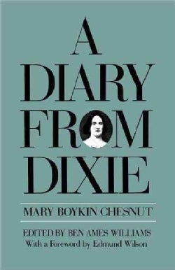 Diary from Dixie (Paperback)