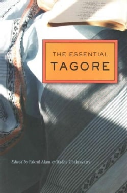 The Essential Tagore (Paperback)