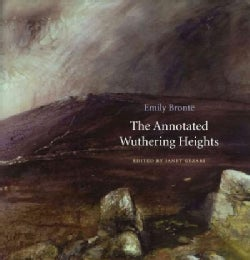 The Annotated Wuthering Heights (Hardcover)