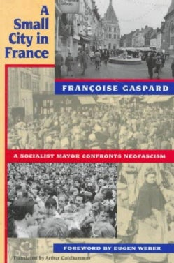 A Small City in France (Paperback)