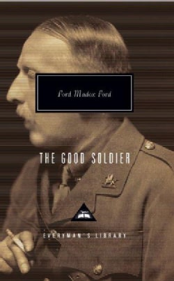 The Good Soldier: A Tale of Passion (Hardcover)