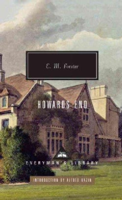 Howards End (Hardcover)