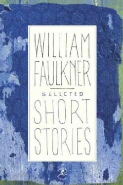 Selected Short Stories of William Faulkner (Hardcover)