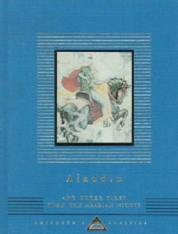 Aladdin and Other Tales from the Arabian Nights (Hardcover)