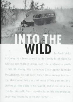 Into the Wild (Hardcover)