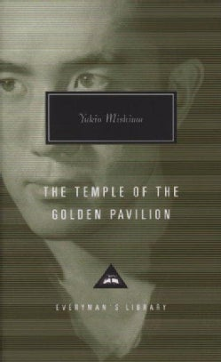 The Temple of the Golden Pavilion (Hardcover)