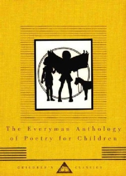 The Everyman Anthology of Poetry for Children (Hardcover)