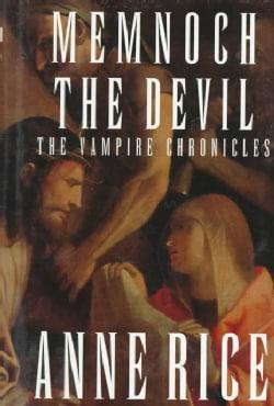 Memnoch the Devil (Hardcover)