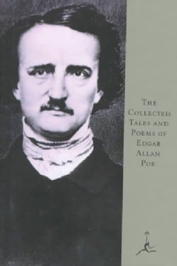 Collected Tales and Poems of Edgar Allan Poe (Hardcover)