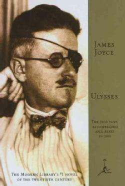 Ulysses (Hardcover)