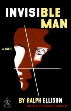 Invisible Man (Hardcover)