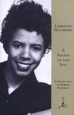 A Raisin in the Sun (Hardcover)
