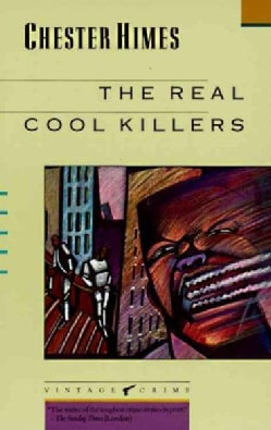 The Real Cool Killers (Paperback)