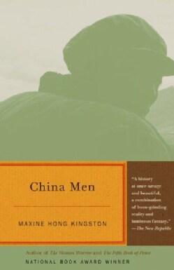 China Men (Paperback)