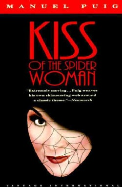 Kiss of the Spider Woman (Paperback)