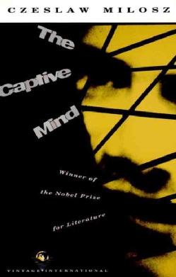 The Captive Mind (Paperback)