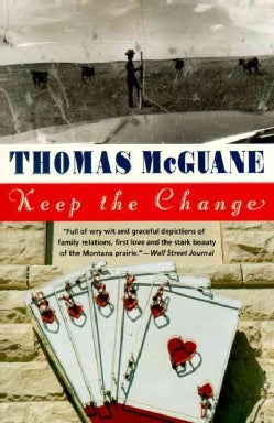 Keep the Change (Paperback)