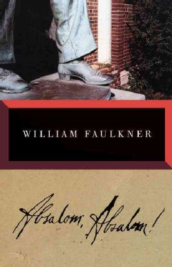 Absalom, Absalom!: The Corrected Text (Paperback)