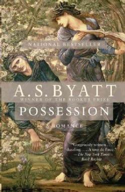Possession: A Romance (Paperback)