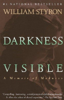 Darkness Visible: A Memoir of Madness (Paperback)