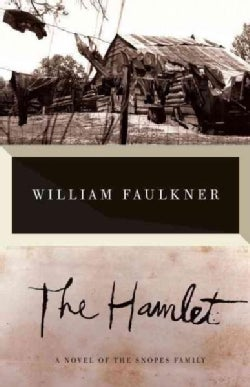 The Hamlet: The Corrected Text (Paperback)