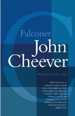 Falconer (Paperback)