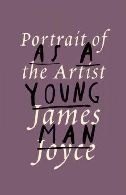 A Portrait of the Artist As a Young Man (Paperback)