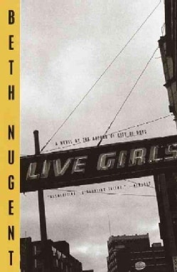 Live Girls (Paperback)
