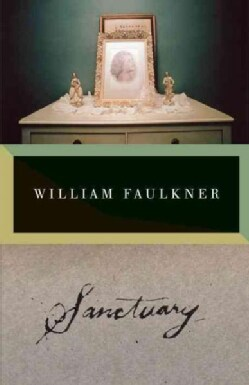 Sanctuary: The Corrected Text (Paperback)