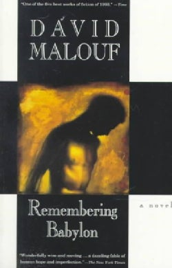 Remembering Babylon (Paperback)