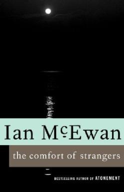 The Comfort of Strangers (Paperback)