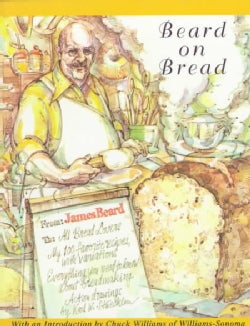 Beard on Bread (Paperback)