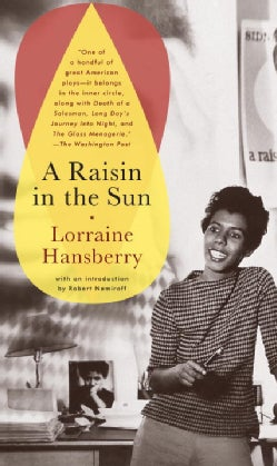 A Raisin in the Sun (Paperback)