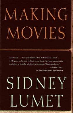 Making Movies (Paperback)