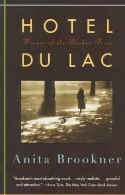 Hotel Du Lac (Paperback)