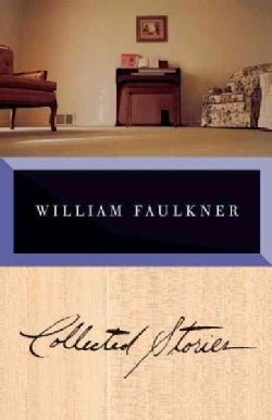 Collected Stories of William Faulkner (Paperback)