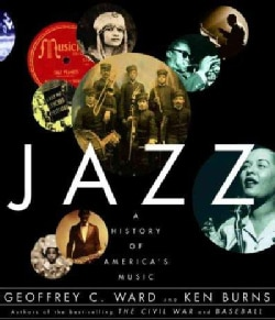 Jazz: A History of America's Music (Paperback)