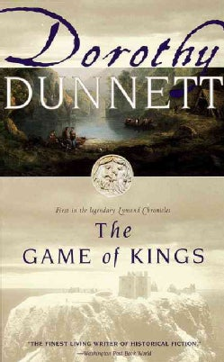 The Game of Kings (Paperback)