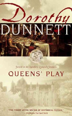 Queens' Play (Paperback)