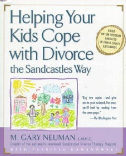 Helping Your Kids Cope With Divorce the Sandcastles Way (Paperback)