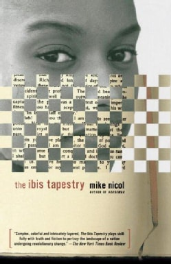 The Ibis Tapestry (Paperback)