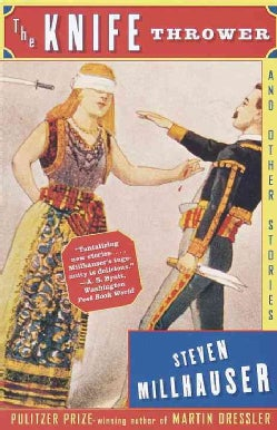 The Knife Thrower and Other Stories (Paperback)