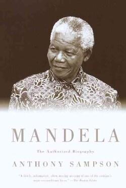 Mandela: The Authorized Biography (Paperback)