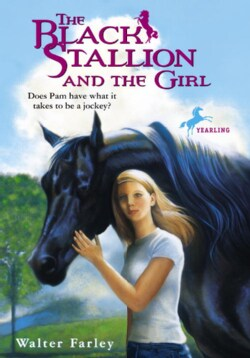 The Black Stallion and the Girl (Paperback)
