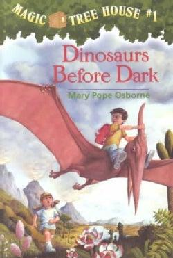 Dinosaurs Before Dark (Paperback)