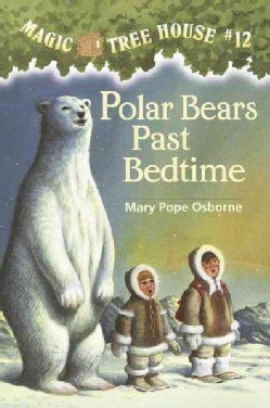 Polar Bears Past Bedtime (Paperback)