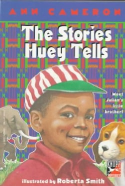 The Stories Huey Tells (Paperback)